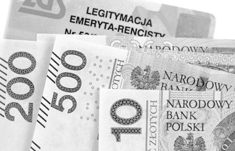 Sprawy przed organem rentowym i przeciwko ZUS
